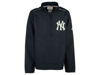 New York Yankees MLB Youth On Field Training Jacket