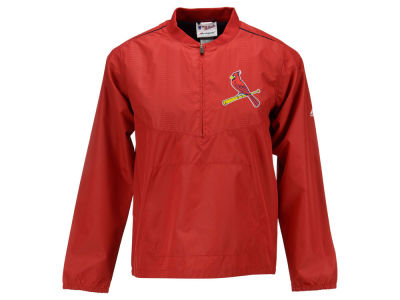 St. Louis Cardinals MLB Youth On Field Training Jacket