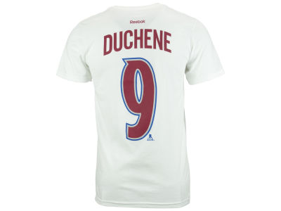 Colorado Avalanche Matt Duchene Reebok NHL Men's Player T-Shirt