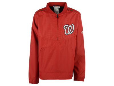Washington Nationals MLB Youth On Field Training Jacket