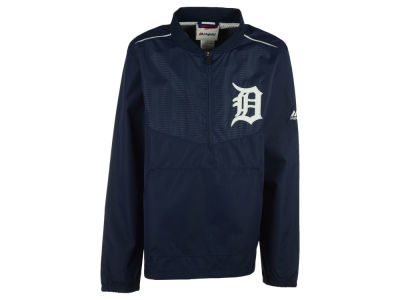 Detroit Tigers MLB Youth On Field Training Jacket