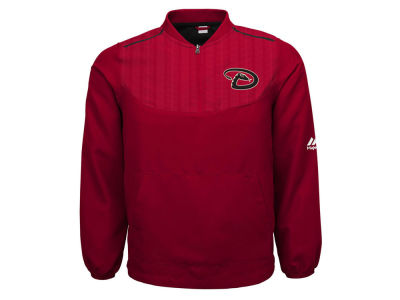 Arizona Diamondbacks MLB Youth On Field Training Jacket