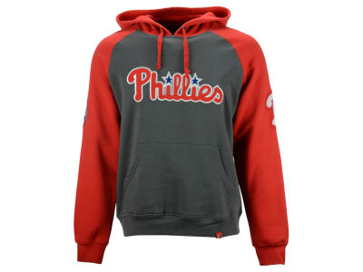 Philadelphia Phillies Majestic MLB Men's Cunning Play Hoodie
