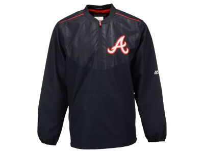 Atlanta Braves Majestic MLB Men's AC Training Jacket
