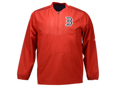 Boston Red Sox Majestic MLB Men's AC Long Sleeve Training Jacket