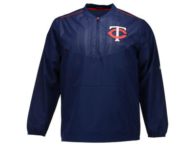 Minnesota Twins Majestic MLB Men's AC Training Jacket