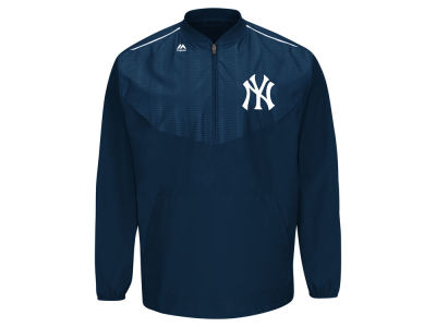New York Yankees Majestic MLB Men's AC Training Jacket