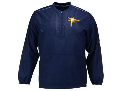 Tampa Bay Rays Majestic MLB Men's AC Training Jacket