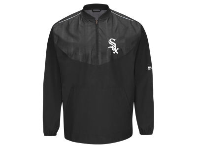 Chicago White Sox Majestic MLB Men's AC Training Jacket