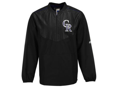 Colorado Rockies Majestic MLB Men's AC Training Jacket