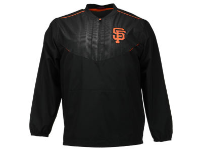 San Francisco Giants Majestic MLB Men's AC Training Jacket