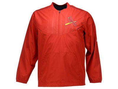 St. Louis Cardinals Majestic MLB Men's AC Training Jacket