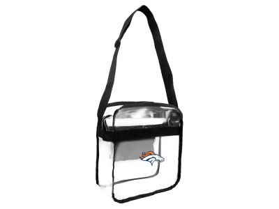 Denver Broncos Clear Ultimate Carryall