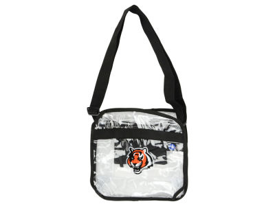 Cincinnati Bengals Clear Ultimate Carryall