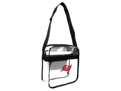 Tampa Bay Buccaneers Clear Ultimate Carryall