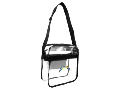Los Angeles Chargers Clear Ultimate Carryall