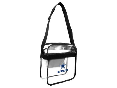 Dallas Cowboys Clear Ultimate Carryall