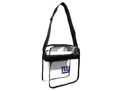 New York Giants Clear Ultimate Carryall