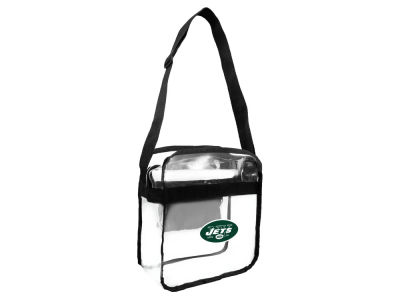 New York Jets Clear Ultimate Carryall