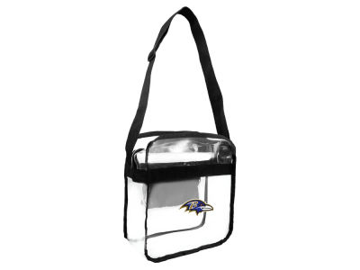 Baltimore Ravens Clear Ultimate Carryall
