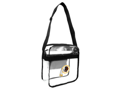 Washington Redskins Clear Ultimate Carryall