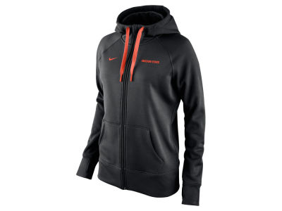 Oregon State Beavers Nike NCAA Women's Warp All Time Hoodie
