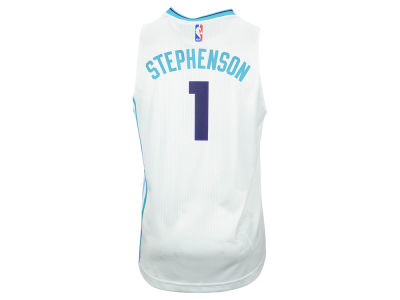 Charlotte Hornets Lance Stephenson NBA Youth Swingman Jersey