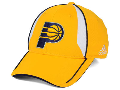 Indiana Pacers adidas NBA Trim Line Flex Cap