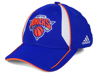 New York Knicks adidas NBA Trim Line Flex Cap