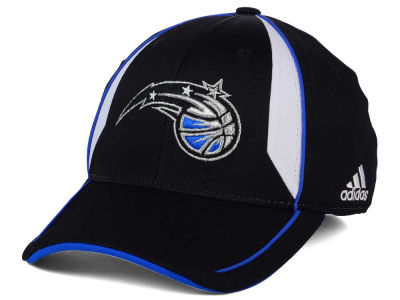 Orlando Magic adidas NBA Trim Line Flex Cap
