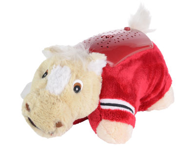 Oklahoma Sooners Dream Lite Pillow Pet
