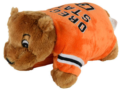 Oregon State Beavers Mini Pillow Pets