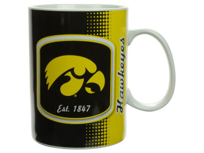 Iowa Hawkeyes 32oz Container Mug