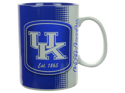 Kentucky Wildcats 32oz Container Mug
