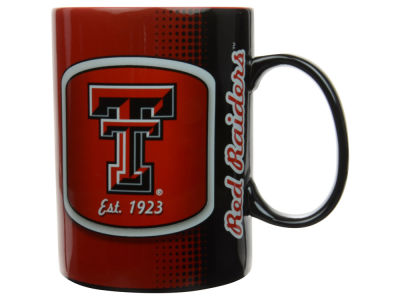 Texas Tech Red Raiders 32oz Container Mug
