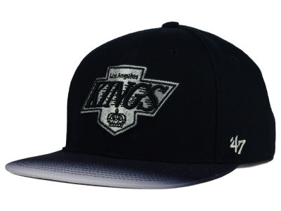 Los Angeles Kings '47 NHL Dissolve Snapback Cap