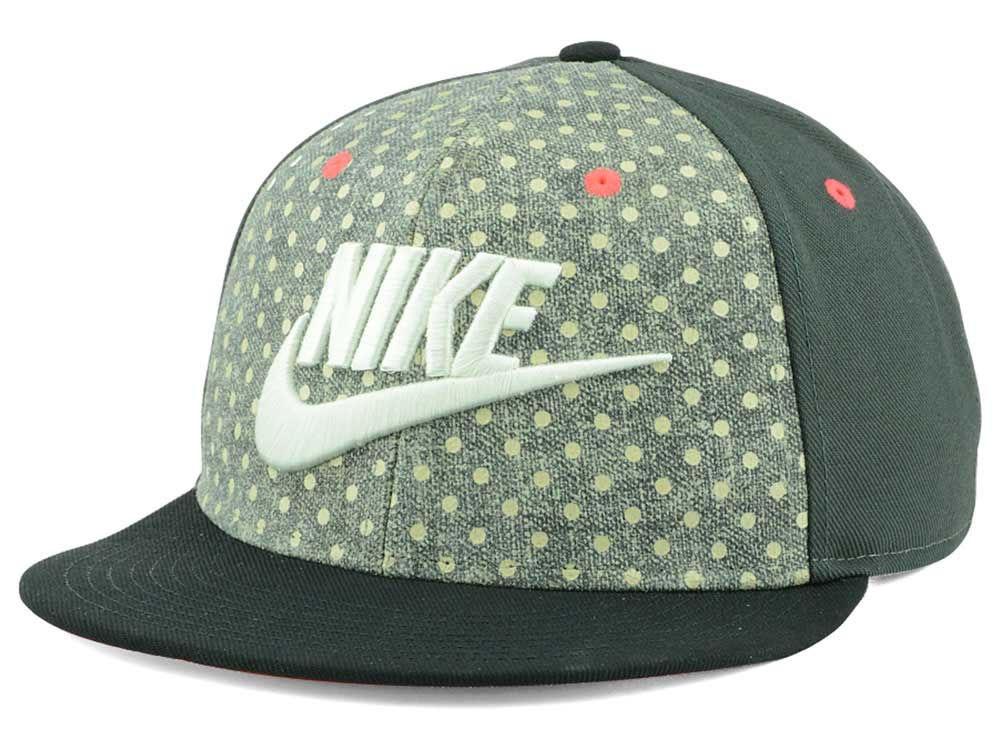 Nike Nike Polka Dot Cap  d15bc8f0858