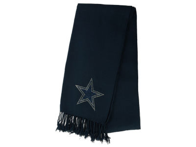 Dallas Cowboys Pashi Fan Scarf