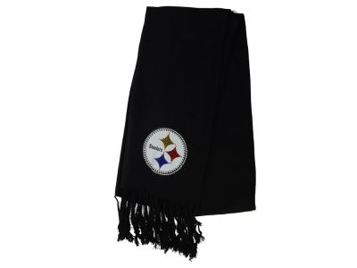 Pittsburgh Steelers Pashi Fan Scarf