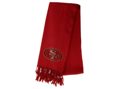 San Francisco 49ers Pashi Fan Scarf