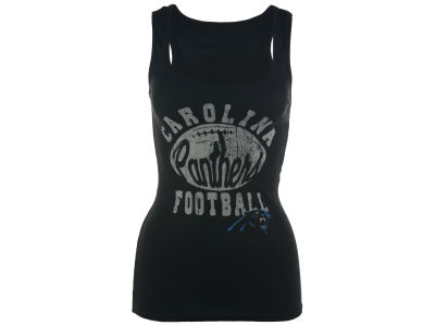 Carolina Panthers NFL Women's Goal Line Tank