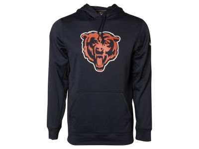 Chicago Bears Nike NFL Men's KO Logo Essential Hoodie