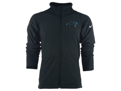 Carolina Panthers Nike NFL Men's Sphere Hybrid Jacket