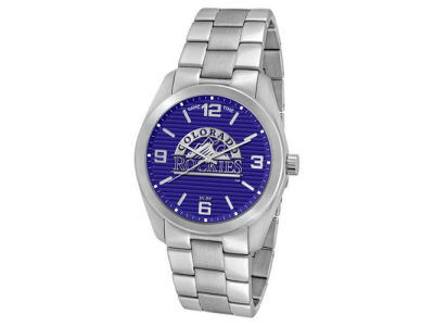 Colorado Rockies Elite Series Watch