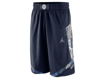 Georgetown Hoyas Nike NCAA Men's Replica Basketball Shorts