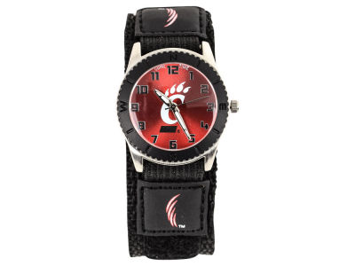 Cincinnati Bearcats Rookie Kids Watch Black