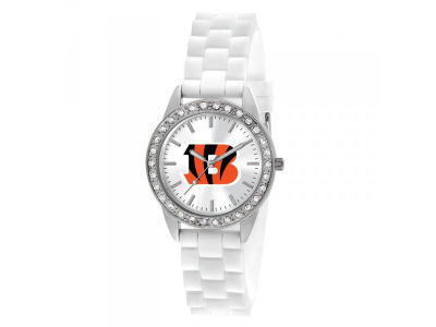 Cincinnati Bengals Womens Frost Watch