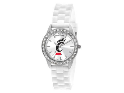 Cincinnati Bearcats Womens Frost Watch