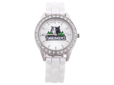 Minnesota Timberwolves Womens Frost Watch