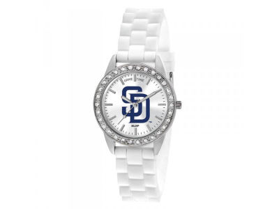 San Diego Padres Womens Frost Watch